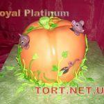 Торт Мышка_23