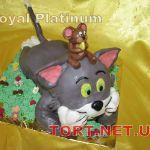 Торт Мышка_24