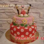 Торт Мышка_6