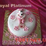 Торт Мышка_9