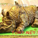 Торт Носорог_1