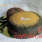 Торт Паук_9