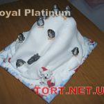 Торт Пингвин_18