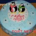 Торт Пингвин_21