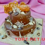 Торт Рыбка_21
