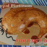Торт Рыбка_2