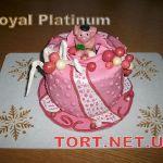 Торт Свинья_2
