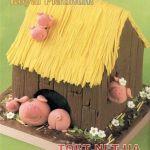 Торт Свинья_7