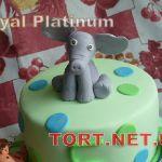 Торт Слон_11