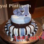 Торт Слон_16