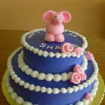 Торт Слон_19