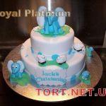 Торт Слон_24