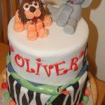 Торт Слон_5