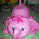 Торт Слон_7