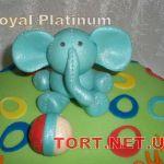 Торт Слон_8