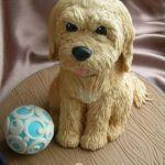 Торт Собака_15