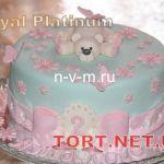 Торт Собака_17