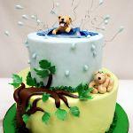 Торт Собака_18