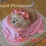 Торт Собака_26
