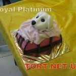 Торт Собака_27