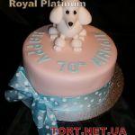 Торт Собака_35