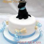 Торт Собака_37