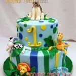 Торт Собака_44