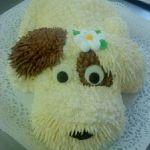 Торт Собака_47