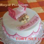 Торт Собака_4