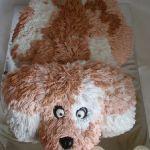Торт Собака_8