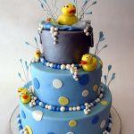 Торт Утёнок_7