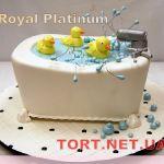 Торт Утёнок_8