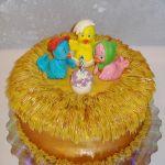 Торт Цыплёнок_1