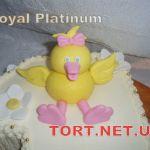 Торт Цыплёнок_6
