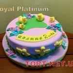 Торт Цыплёнок_9