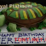 Торт Черепаха_1