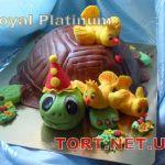 Торт Черепаха_2