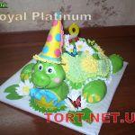 Торт Черепаха_5