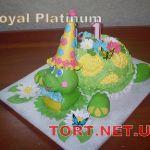 Торт Черепаха_6
