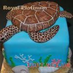 Торт Черепаха_8