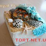 Торт Черепаха_9