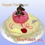 Торт Божья коровка_12