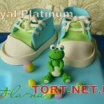 Торт Лягушка (Жаба)_4