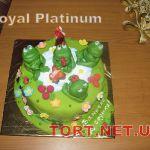 Торт Лягушка (Жаба)_8