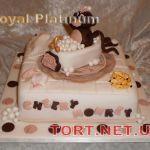 Торт Обезьяна_10