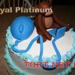 Торт Обезьяна_13