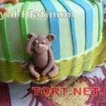 Торт Обезьяна_18