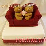 Торт Медведь_12