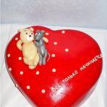 Торт Медведь_13