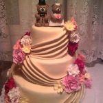 Торт Медведь_24